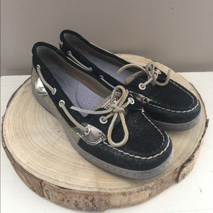 Sperry Woman's Top Sider - Size 7